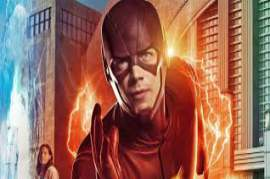 torrent the flash
