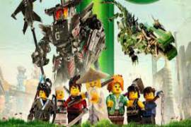 Vaio Argentina The Lego Ninjago Movie 2017 Dvdrip Avc Gabbers Full Movie Download Torrent